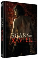 Scars of Xavier - Limited Uncut Rawside Edition Nr. 5 / Cover A (Blu-ray)