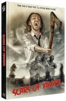 Scars of Xavier - Limited Uncut Rawside Edition Nr. 5 / Cover C (Blu-ray)