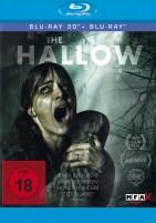 The Hallow - Blu-ray 3D + 2D (Blu-ray)