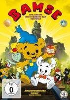 Bamse - Der liebste und stärkste Bär der Welt (DVD)
