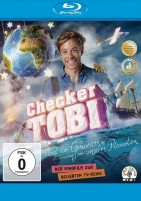 Checker Tobi und das Geheimnis unseres Planeten (Blu-ray)