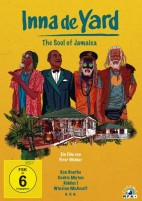 Inna de Yard - The Soul of Jamaica (DVD)