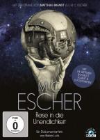 M.C. Escher - Reise in die Unendlichkeit - Special Edition (DVD)