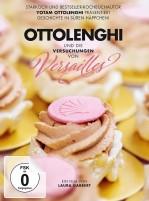 Ottolenghi und die Versuchungen von Versailles (DVD)