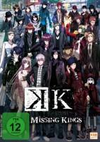 K - Missing Kings (DVD)