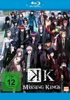 K - Missing Kings (Blu-ray)