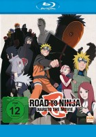 Road to Ninja - Naruto the Movie (Blu-ray)