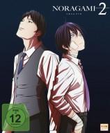 Noragami Aragoto - Vol. 2 / Episode 07-13 (Blu-ray)