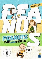 Peanuts - Edition / Vol. 01-03 (DVD)