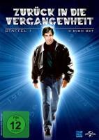 Zurück in die Vergangenheit - Staffel 1 / Episode 01-08 (DVD)