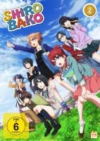 Shirobako - Vol. 4 / Episoden 13-16 (DVD)
