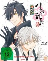 Touken Ranbu Hanamaru - Volume 2 / Episode 5-8 (Blu-ray)