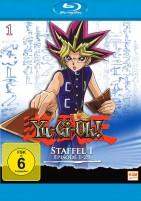 Yu-Gi-Oh! - Staffel 1.1 / Episoden 01-25 (Blu-ray)