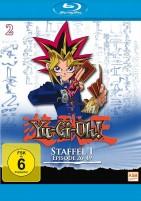 Yu-Gi-Oh! - Staffel 1.2 / Episoden 26-49 (Blu-ray)