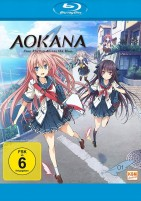 Aokana - Four Rhythm Across the Blue - Volume 1 / Episode 01-06 (Blu-ray)