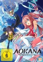 Aokana - Four Rhythm Across the Blue - Volume 2 / Episode 07-12 (DVD)