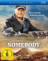 Mein Name ist Somebody - Zwei Fäuste kehren zurück (Blu-ray)