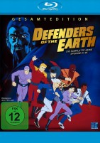 Defenders of the Earth - Gesamtedition (Blu-ray)