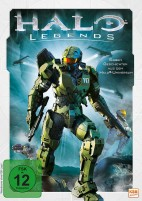 Halo Legends (DVD)
