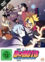 Boruto Naruto Next Generations - Vol. 5 / Episode 71-92 (DVD)