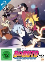 Boruto Naruto Next Generations - Vol. 5 / Episode 71-92 (Blu-ray)
