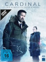 Cardinal - Staffel 01 (DVD)