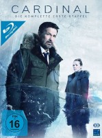Cardinal - Staffel 01 (Blu-ray)