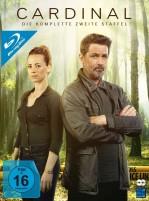 Cardinal - Staffel 02 (Blu-ray)