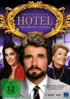 Hotel - Staffel 2 (DVD)
