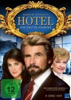 Hotel - Staffel 3 (DVD)