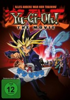 Yu-Gi-Oh! - The Movie (DVD)