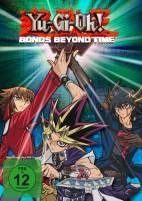 Yu-Gi-Oh! - Bonds Beyond Time (DVD)