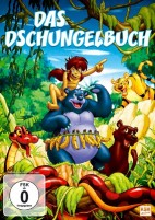Das Dschungelbuch - The Movie - 2. Auflage (DVD)