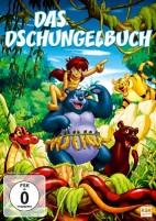 Das Dschungelbuch - The Movie - 2. Auflage (DVD)