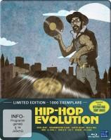 Hip-Hop Evolution - Limited FuturePak (Blu-ray)