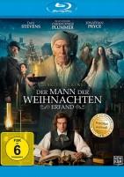 Charles Dickens: Der Mann, der Weihnachten erfand (Blu-ray)