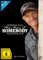Mein Name ist Somebody - Zwei Fäuste kehren zurück - Special Edition (Blu-ray)