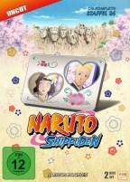 Naruto Shippuden - Staffel 26 / Narutos Hochzeit (DVD)