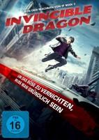 Invincible Dragon (DVD)