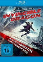 Invincible Dragon (Blu-ray)