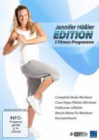 Jennifer Hößler Edition (DVD)