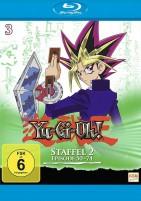 Yu-Gi-Oh! - Staffel 2.1 / Episoden 50-74 (Blu-ray)