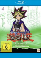 Yu-Gi-Oh! - Staffel 2.2 / Episoden 75-97 (Blu-ray)