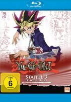 Yu-Gi-Oh! - Staffel 3.1 (Blu-ray)