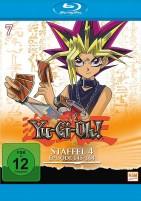 Yu-Gi-Oh! - Staffel 4.1 (Blu-ray)