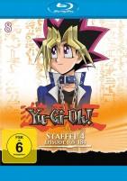 Yu-Gi-Oh! - Staffel 4.2 (Blu-ray)