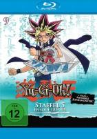 Yu-Gi-Oh! - Staffel 5.1 (Blu-ray)