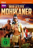 Der letzte Mohikaner - Pidax Western-Klassiker (DVD)