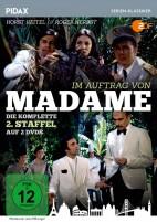 Im Auftrag von Madame - Pidax Serien-Klassiker / Staffel 2 (DVD)