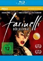 Farinelli, der Kastrat - Pidax Historien-Klassiker (Blu-ray)